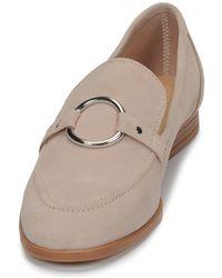 Esprit CHANTY R LOAFER femmes Chaussures en Beige - Neutre