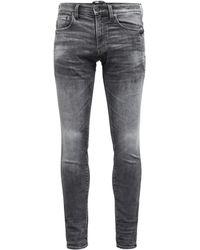 G-Star RAW Jeans 4101 Jean skinny Lancet - Noir
