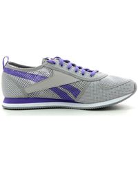 Reebok Lage Sneakers Royal Cljogger - Wit