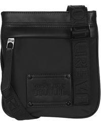 Versace Jeans Handtasje E1yvbb12 - Zwart