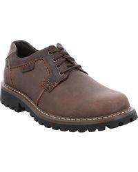 Josef Seibel 21506 JE86 330-042 Chance 08 Chaussures - Marron