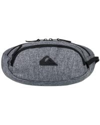 Quiksilver - Jungler 2.5 L - Ri Men's Bag In Grey - Lyst