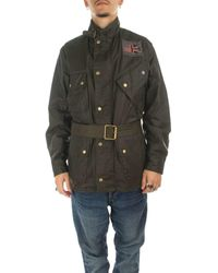 Barbour - Coupes vent BACPS1874 - Lyst