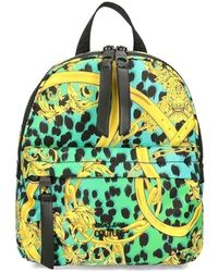 Versace E1vvbbp271416139 Backpack - Multicolour