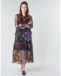 Desigual Robe PORTLAND - Multicolore