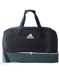 adidas Tiro Teambag Bc Large Women's Sports Bag In Multicolour - Black
