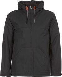 Quiksilver - Wanna Men's Jacket In Black - Lyst