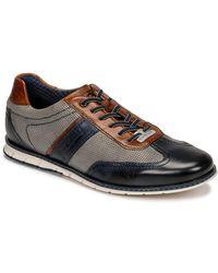 Bugatti Sneakers Silvan - Blu
