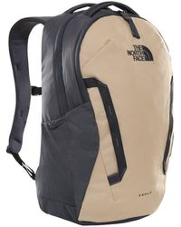 The North Face Vault Backpack - Natural
