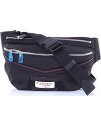 Givenchy Hüfttasche BKU007K0S9 - Schwarz