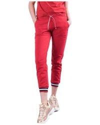 Champion Pantalon de$SKU Jogging - Rouge