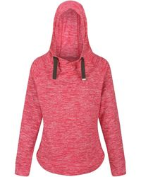 Regatta Callidora Fleece Fleece Jacket - Pink