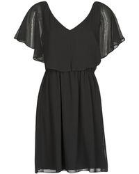 Naf Naf LAZALE Robe - Noir