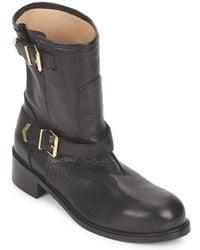 Kalliste 5609 Boots - Noir