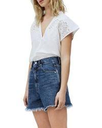 Pepe Jeans T-shirt - Blanc