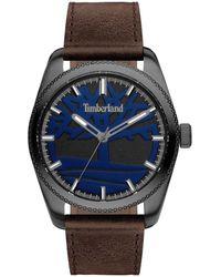 Timberland Reloj analógico UR - TBL.15577JSU_03 - Negro