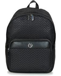 Versace Jeans - Espejo Men's Backpack In Black - Lyst