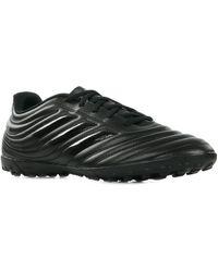 adidas Chaussures de foot Copa 19.4 TF - Noir
