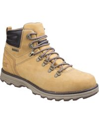 Caterpillar SIRE WP BOOT Boots - Multicolore