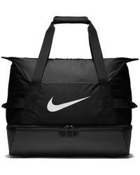 Nike Academy Team Hardcase M - Nero