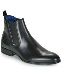 Azzaro TARDIF Boots - Noir