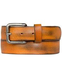 Cowboysbelt Riem Belt 351003 - Bruin
