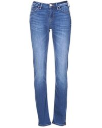 Lee Jeans Jeans - Bleu