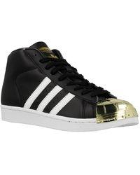 adidas Promodel Metal Toe W Chaussures - Noir