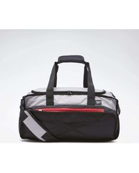 Reebok Sporttas Active Enhanced Grip Tas - Grijs