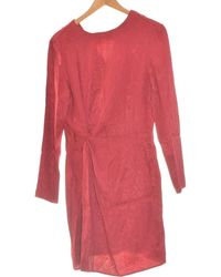 & Other Stories Robe Courte Other Stories 36 - T1 - S Robe - Rose