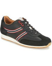 BOSS by Hugo Boss - Orlando Low Profile Men's Shoes (trainers) In Multicolour - Lyst