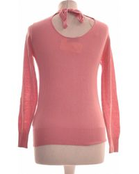 Sinequanone Top Manches Longues 34 - T0 - Xs Blouses - Rose