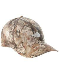 The North Face Casquette Tech Hat Casquette - Multicolore