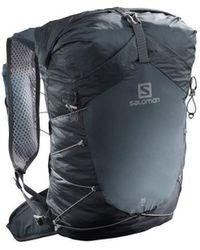 Salomon Xa 35 Sports Bag - Blue
