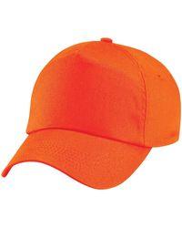 BEECHFIELD® Pet Original - Oranje