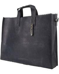 MYOMY Laptoptas My Paper Businessbag - Zwart