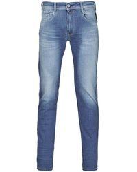 Replay Jeans - Bleu