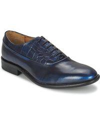 House Of Hounds MILLER OXFORD Chaussures - Bleu