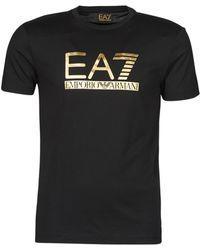 EA7 3KPT87-PJM9Z-1200 - Negro