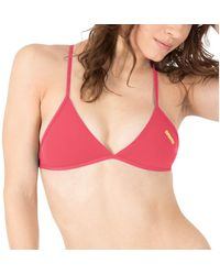 Arena Bikini's Triangle Feel - Roze