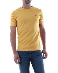 Levi's T-shirt Levis 17164 PATCH TEE - Multicolore