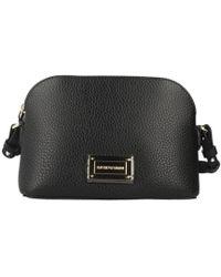 Armani - Y3b085 Yh22a Women's Shoulder Bag In Black - Lyst