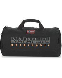 Napapijri - Sac de voyage BEIRING - Lyst