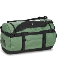 The North Face Base Camp Duffel - S Travel Bag - Green
