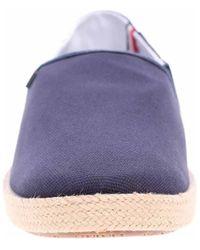 Tommy Hilfiger Zapatos EM0EM00423C87 - Morado