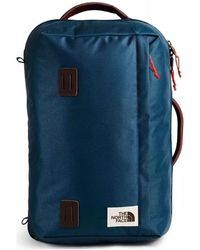 The North Face Travel Duffel - Azul