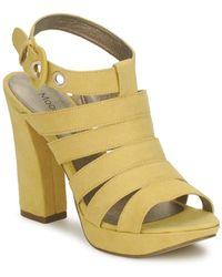 StylistClick Sandalen Verini - Meerkleurig