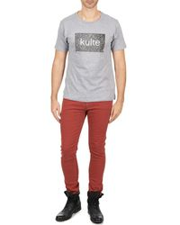 Kulte Clothing For Men Up To 40 Off At Lyst Co Uk