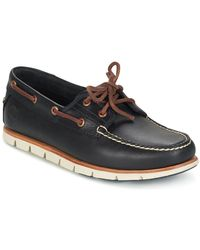 Timberland TIDELANDS 2 EYE hommes Chaussures en bleu