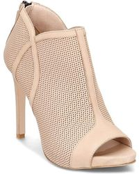 Gino Rossi - Gina Women's Low Boots In Beige - Lyst